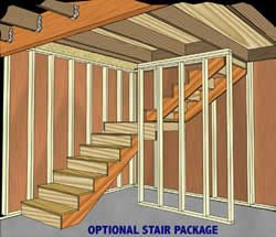best barns stairs bettersheds