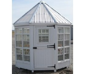 Little Cottage Company Sheds and Accessories - Better Sheds