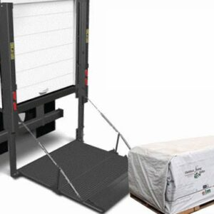 outdoor living today liftgate delivery